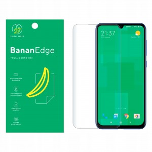 Folia ochronna BananEdge do Xiaomi Mi 9 SE