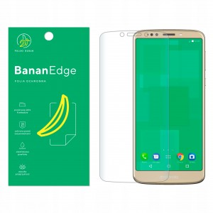 Folia ochronna BananEdge do Motorola Moto E5 Plus