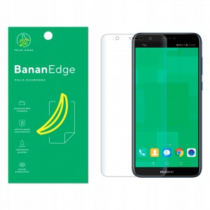 Folia ochronna BananEdge do Huawei P Smart