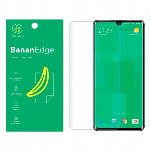 Folia ochronna BananEdge do Xiaomi Mi Note 10 Lite