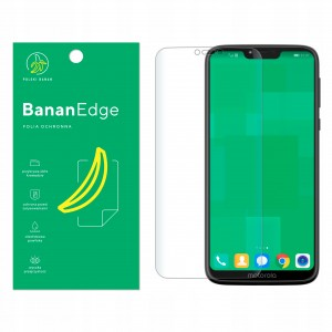 Folia ochronna BananEdge do Motorola Moto G7 Power