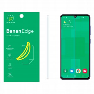 Folia ochronna BananEdge do Samsung Galaxy A41